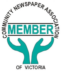 Logo of Community Newspaper Association of Victoria
