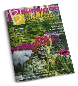 Burwood Bulletin Issue #114, Spring 2010