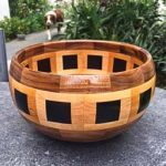 Bowl by Forest Hill Woodturners